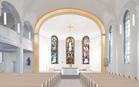 Parish Church Mariä Himmelfahrt Dresden
