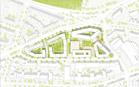 Urban Restructuring Robert-Koch-Strasse Hamburg