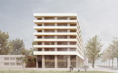 Wohn- & Geschäftshaus Striesener Straße