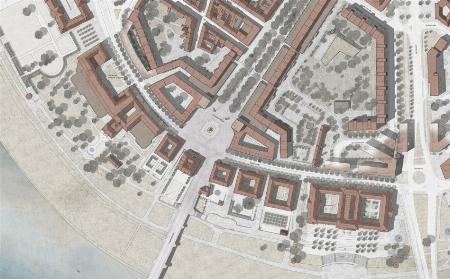Ideenwettbewerb Königsufer Dresden